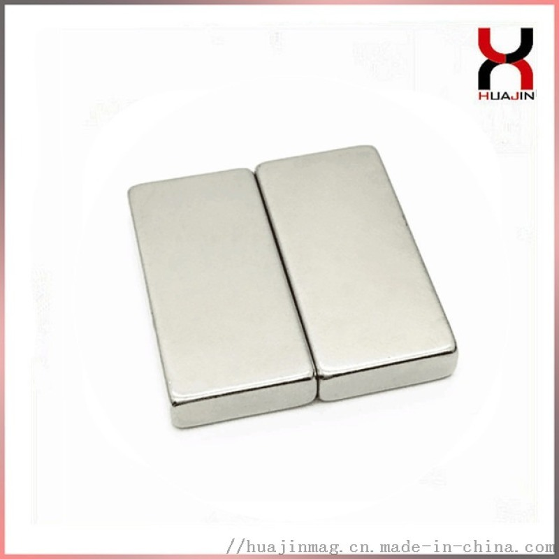 钕铁硼厂家供应单面磁铁 包装制品磁石 强磁磁钢