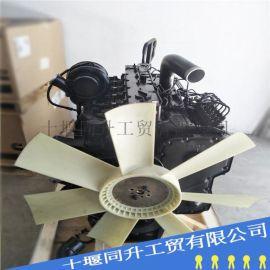 东风康明斯船用柴油发动机6CT8.3-GM115