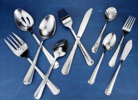 QD3319 美国市场 不锈钢餐具