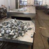 铝杯冲压铝件 塑包铝灯杯 超声波清洗烘干洗油设备