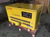 20千瓦汽油发电机 **功率22.5kw