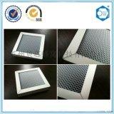 鋁蜂窩材料芯-過濾網-過濾-光觸媒鋁蜂窩網