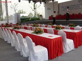 上海宴会桌椅租赁折叠桌椅租赁