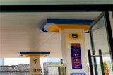 江西服務區白色鋁條扣 加油站吊頂鋁扣板廠家