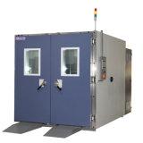 哈尔滨步入式恒温恒湿试验室,步入式恒温恒湿箱测试