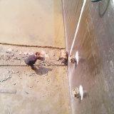 宜昌市地下室斷裂縫滲漏堵漏怎麼處理
