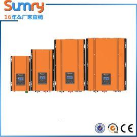 超大功率逆變器12KW家用光伏离网逆變器