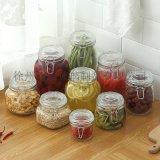 玻璃罐泡菜罈泡酒罈儲物罐泡菜罐食品罐蜂蜜罐密封罐