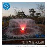 LJ-FTA 浮水式噴泉曝氣機 廠家