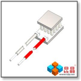 TES1-011xx3450半导体致冷片/制冷片