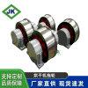 烘干机托轮节能环保再生资源锯末烘干机托轮