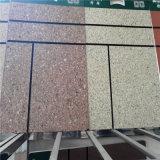 昆山项目改造仿石纹铝单板 真石漆铝单板表面效果处理