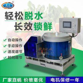 广西柳州全自动触屏果蔬脱水机
