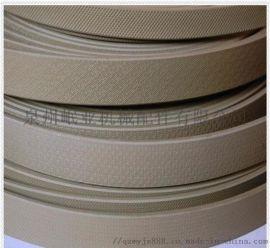超耐磨导向带四 青铜耐磨带聚四 乙烯青铜粉复合材质