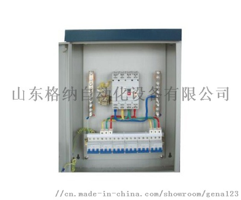 低壓配電箱要接地有什麼要求