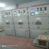 ABB高压固态软起动柜启动电流小 泵站电机软启动柜