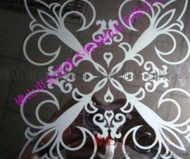 蚀刻不锈钢彩色板来图定做不锈钢填油蚀刻标牌