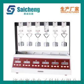 防水卷材持粘性测试仪 胶带持粘力测试仪