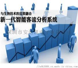 宁夏广场计数器功能 智能客流量统计技术 广场计数器