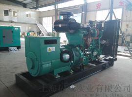 80千瓦玉柴柴油发电机
