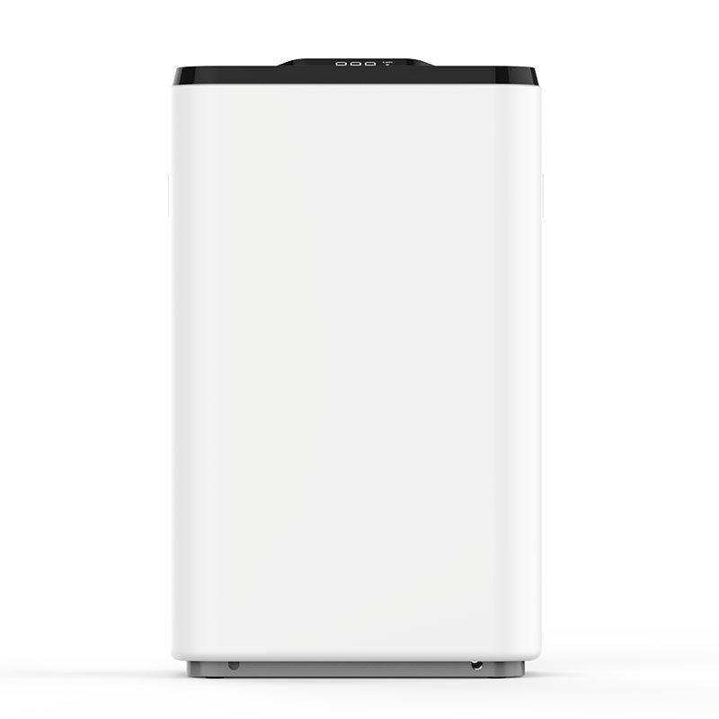 澳兰斯跨境小型空气净化器家用外贸小家电OEM贴牌