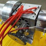 5cc熔体计量泵 单螺杆齿轮泵安装