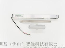 防火门消防联动闭门器常开电动电磁释放器温电双控
