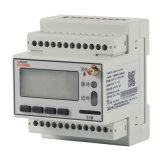 安科瑞ADW300/LR無線計量導軌表