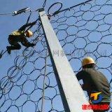 被动防护网规格