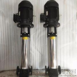 山东金润源泵业ZHL不锈钢多级泵GDL铸铁立式水泵