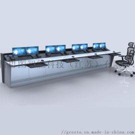 格思图GY-12控制台 数字智能操作台 调度台
