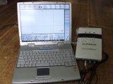 笔记本型电缆故障测试仪TDL-3B/西安东汇