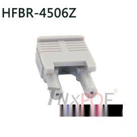 安华高塑料光纤HFBR4506Z-4516Z连接器