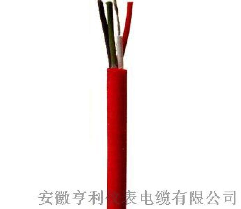 AGGB长葛市亨仪硅橡胶电缆