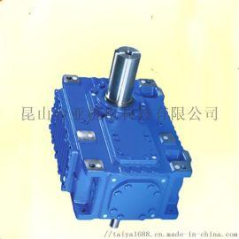 厂家供应,工业齿轮箱,硬齿面齿轮减速机,通用齿轮箱