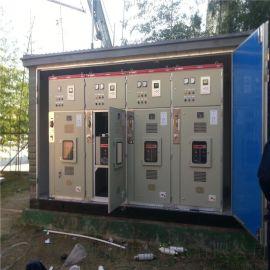 箱变_欧式变电站__湖北中盛电气生产厂家