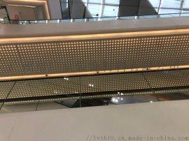 2.5外墙雕花铝单板 碳包柱铝单板