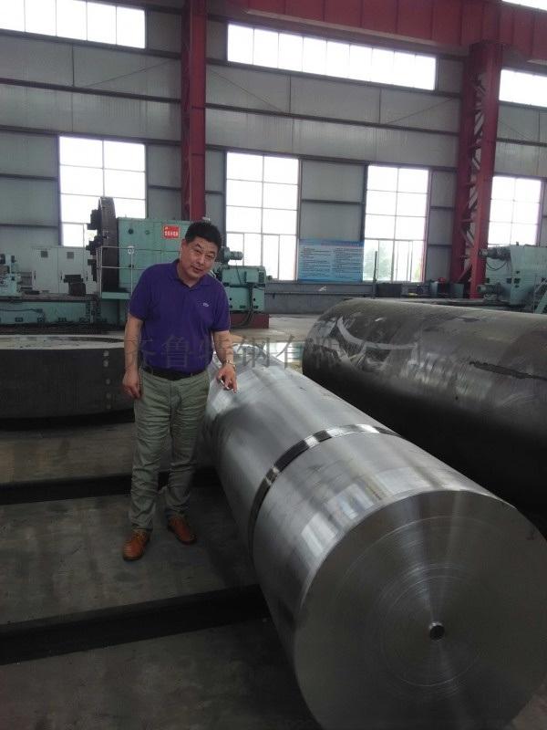 齐鲁特钢锻造5CrMnMo圆钢和模块