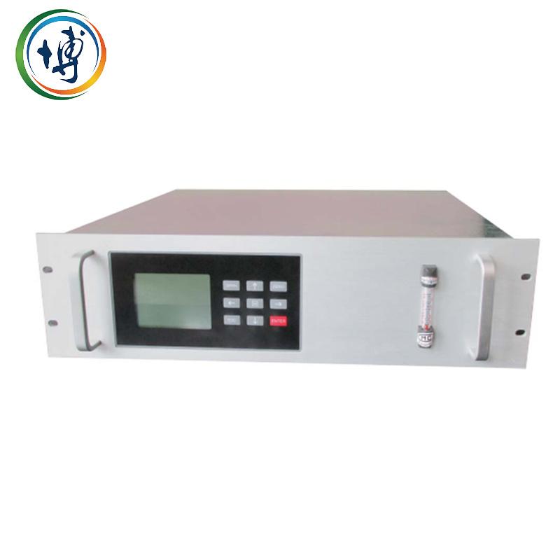转炉煤气回收气体在线监测系统(一氧化碳)