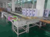 广州饮水机自动生产线,净水器检测线,冰柜装配线