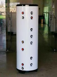 供应台湾省盘管换热式储水罐 壁挂炉储热水箱厂家