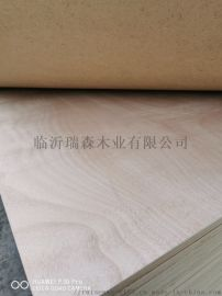 **3-30MM杨木多层光面环保胶合板