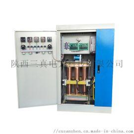 300kva稳压电源 sbw三相大功率工厂稳压器