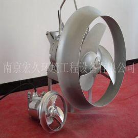 QJB0.37/4-210-1400潜水搅拌机厂家