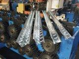 貨架立柱生產線設備 高速輕倉貨架立柱衝孔成型設備