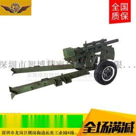 大型游乐射击场项目儿童娱乐设施美式榴弹打靶气炮炮