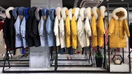 广州品牌折扣女装 品牌尾货 一线品牌女装折扣