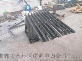 石家庄吊围栏供应商铁路桥墩围栏高铁吊围栏验收标准