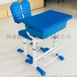 杭州课桌椅儿童 宁波儿童课桌椅 温州实木课桌椅