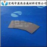钛金属粉末烧结精滤片、钛烧结滤片